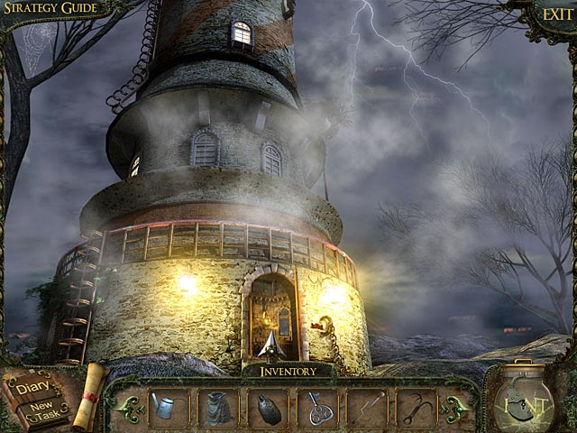 1 Moment of Time: Silentville Game screenshot 3