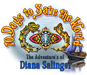 Free 10 Days To Save the World: The Adventures of Diana Salinger Game