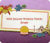 Free 1001 Jigsaw World Tour: Europe Game