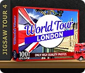 Free 1001 Jigsaw World Tour London Game