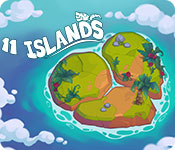 Free 11 Islands Game