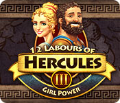 Free 12 Labours of Hercules 3: Girl Power Game