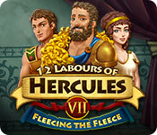 Free 12 Labours of Hercules VII: Fleecing the Fleece Game