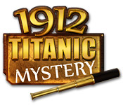 Free 1912: Titanic Mystery Games Downloads