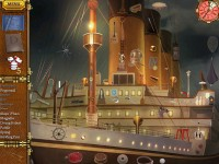 1912: Titanic Mystery Game screenshot 3