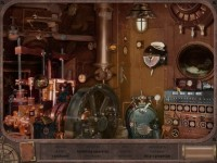 20,000 Leagues Under the Sea Game screenshot 1