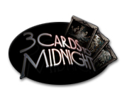 Free 3 Cards to Midnight Games Downloads