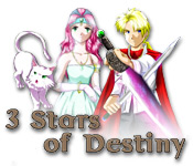 Free 3 Stars of Destiny Game