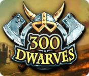 Free 300 Dwarves Game