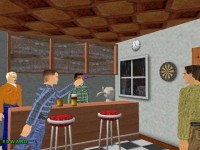 3D Darts Professional Game Download screenshot 2
