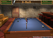Free 3D Live Pool Game