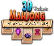 Free 3D Mahjong Deluxe Game