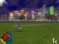 3D Wicket Wackers 2004 Game screenshot 3