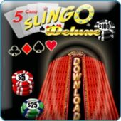Free 5 Card Slingo Game
