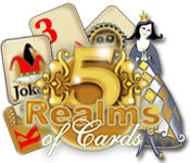 Free 5 Realms of Cards Games Downloads