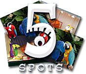 Free 5 Spots Games Downloads