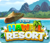 Free 5 Star Hawaii Resort Game