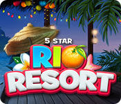 Free 5 Star Rio Resort Game