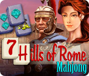 Free 7 Hills of Rome Mahjong Game