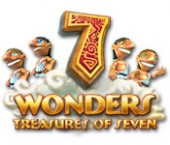 Free 7 Wonders 3: Treasures of Seven Games Downloads