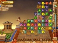 7 Wonders Game screenshot 1