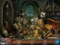9: The Dark Side Collector's Edition Game screenshot 1