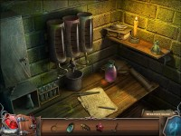 9: The Dark Side Collector's Edition Game screenshot 2