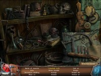 9: The Dark Side Collector's Edition Game screenshot 3