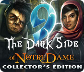 Free 9: The Dark Side Of Notre Dame Collector's Edition Game