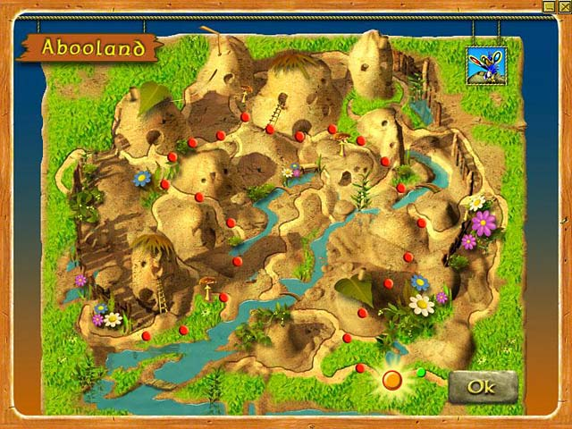 A-B-O-O Game screenshot 3