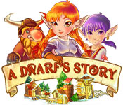 Free A Dwarf's Story Game