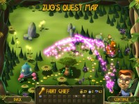 A Fairy Tale Game screenshot 3