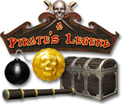 Free A Pirate's Legend Game