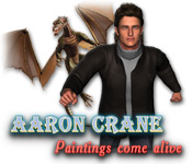 Free Aaron Crane: Paintings Come Alive Game