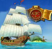 Free ABC Island Game