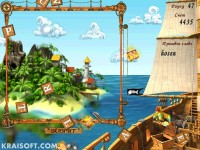 ABC Island Game screenshot 3