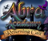 Free Abra Academy: Returning Cast Game
