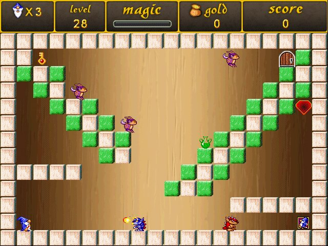 Abracadabra Game screenshot 2