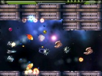 Absolute Blue Game screenshot 2