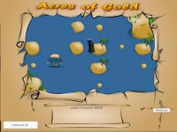 Acres Of Gold Game screenshot 1