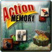 Free Action Memory Game
