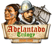 Free Adelantado Trilogy: Book One Game
