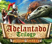 Free Adelantado Trilogy: Book Three Game