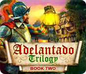 Free Adelantado Trilogy: Book Two Game