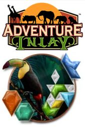 Free Adventure Inlay Game