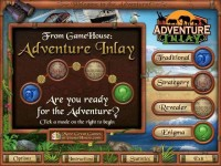 Adventure Inlay Game screenshot 1