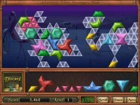 Adventure Inlay Game screenshot 2