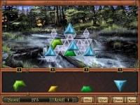 Adventure Inlay Game screenshot 3