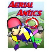 Free Aerial Antics Game