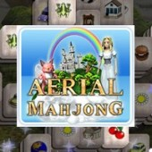 Free Aerial Mahjong Games Downloads